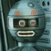 球体ロボって理想的なデザインなんだけど日本じゃあまり見かけない