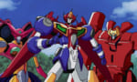 【無敵王トライゼノン】古き良きロボットアニメの要素をつまみ食いして超今風にしたのに大失敗したアニメ