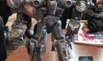 【トランスフォーマー】ダイノボットの合体戦士かっこいい
