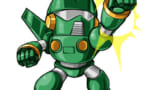 【カンタムロボ】アクション仮面に比べて出番が無い