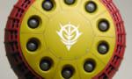 ギャンの盾というロックすぎる兵器wwwwww