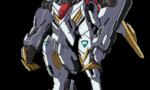 色々壊れても修理しまくってもとの姿から大きく変貌したガンダムってルプスレクスくらい?
