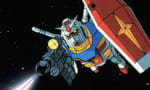 ガンダムってなんで宇宙空間で戦ってるのに音(爆発音とか)が伝わるの?