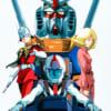 巨大人型ロボットが出ないSFアニメって日本で流行らすの無理なの?