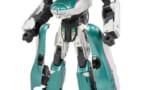 【新幹線変形ロボ シンカリオン】マトモな体型になっとるwwwwwwwww
