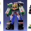 【戦隊ロボ】スーパーミニプラでライブロボ&ライブボクサー