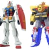 日本のロボット物を支える二大コンテンツ