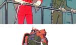 ジオング整備士「こいつでガルマ様の仇をとってください!」