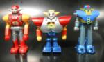 ダイアポロンてさ三体のロボットのまま戦った方が戦力多いんじゃね!