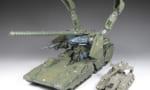 【ヒルドルブ】MSの操縦適性ないのにこんな超巨大戦車の適性あるってどういうことなの