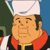 【ガンダム】タムラ料理長の塩のはなし