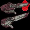 ガンダム世界の戦艦ってどうして人型じゃないんだろう?