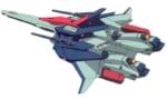 【ガンダム】リ・ガズィのBWSに何故推進器をつけなかったのか理由が分からない