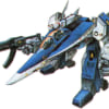 【機甲創世記モスピーダ】レギオスとかいう可変戦闘機かっこいいwwwww