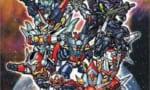 【スーパーロボット大戦MX】難易度簡単だからかサクサクで好きwwww
