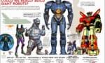 巨大ロボットってそもそも人型である必要があるのか
