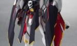 クロスボーン・ガンダムX1フルクロス好きかい?