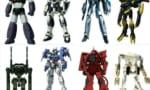 ロボットアニメ今年も沢山あって楽しい一年