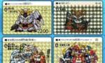 【カードダス30周年記念】 ベストセレクションセット SDガンダムワールドver発売