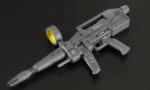 MSの銃は非現実的な形の方がいいよねwwwww