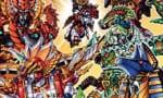 【ファンブック】『サーガ・オブ・ムゲンバイン ~伝説の食玩、その無限なる進化~ 』がアマゾンで予約開始!