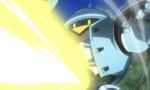 【ガンダムビルドダイバーズ】モモカプルの股間ビームwwwww