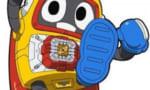 【ヘボット】絵本化!原画展!新作グッズ開発中!