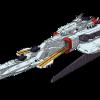 ラー・カイラム級機動戦艦についてかたろう