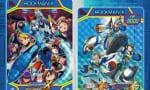 『ロックマンX 25周年記念 メモリアルカードダスエディション』が予約開始!