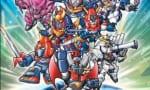 スーパーロボット大戦APについてかたろう