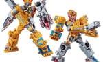 【ルパンレンジャーVSパトレンジャー】『ミニプラ VSビークル合体シリーズ04 エックスエンペラーセット』が本日発売