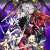 『レガリア The Three Sacred Stars Blu-ray BOX』が予約開始!
