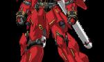 好きな赤いロボット貼ってってくれ