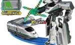 『プラレール 新幹線変形ロボ シンカリオン DXS12 E3つばさ アイアンウイング』が予約開始!