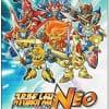 【スーパーロボット大戦NEO】この系列のスパロボもっと出して欲しかった