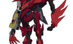 【コードギアス】新しい紅蓮いい…スゴくいい…