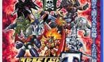 『【PS4】スーパーロボット大戦T』が予約開始!