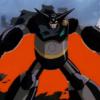 黒いロボットっていいよね