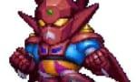 ゲッタードラゴンとかいう最近はすっかり敵役になった感のある主役ロボ