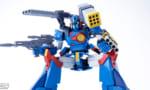 ザブングルみたいな泥臭いロボットアニメ流行れ!