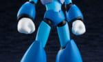 『ロックマンX エックス 1/12 プラモデル』が予約開始!
