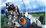 ガンダムMk-Ⅱ「これがティターンズの力なんだよ旧式…」
