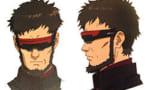 【エヴァンゲリオン】この変な眼鏡なんなの?