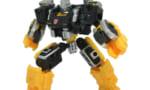 『【タカラトミーモール限定】トランスフォーマー GENERATION SELECTS パワーダッシャー ゼータ』が予約開始!