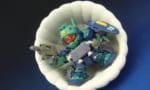 大気圏突入でアニメとかだとロボットが燃え尽きたりするけど本当にその程度で溶けきったりするものなの?
