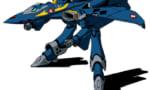 【マクロス】YF-21操縦したい