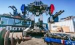 クラタスと戦った「Eagle Prime」の開発会社MegaBotsが破産