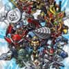 スーパーロボット大戦Zシリーズ面白かったよね