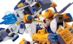【ロボット武装パック】任務に合わせて武装を変えるって現実的じゃないらしいなwwwww