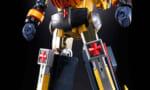 『超合金魂 GX-59R 未来ロボ ダルタニアス 『未来ロボ ダルタニアス』』が予約開始!